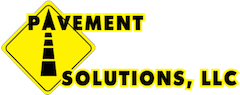 Pavement Solutions, LLC Logo