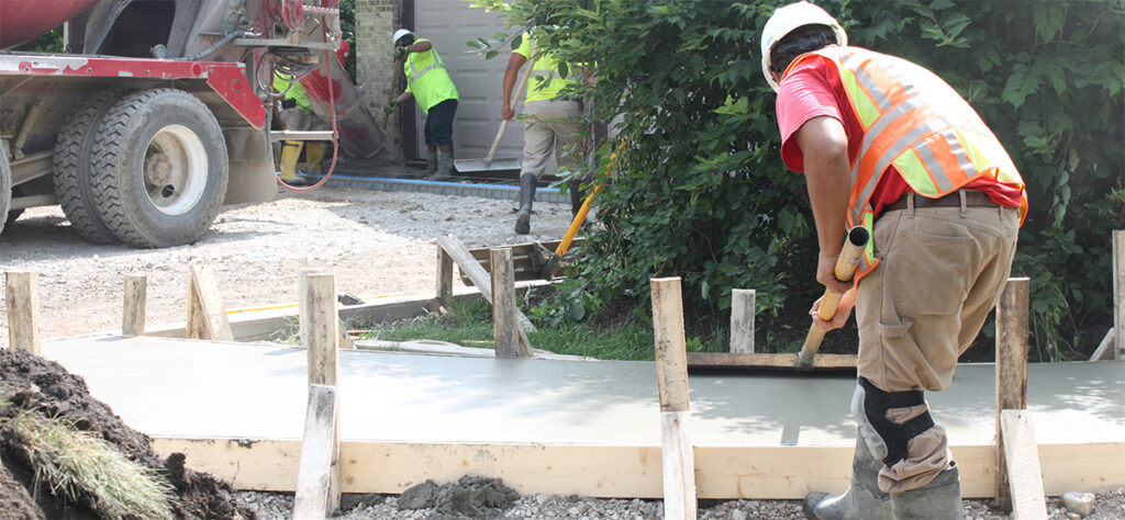 Concrete layout/finisher job openings at Pavement Solutions, LLC.